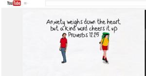 Encouragement 14